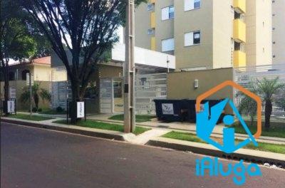 Aluga-se Aparamento Semimobiliado | Zona 07 | Maringá