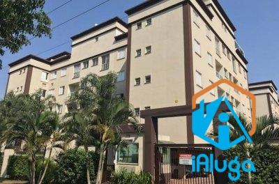 Aluga-se Apartamento Duplex Mobiliado Com Piscina